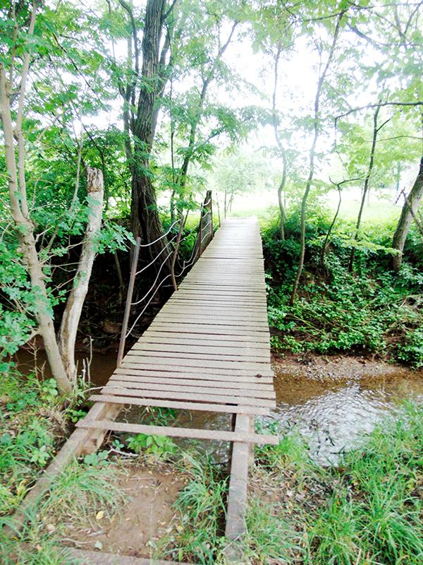 most na Ravanici
