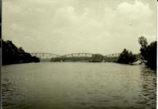 Zeleznicki most - Cuprija Velika Morava 02