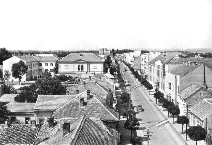 cuprija-1964